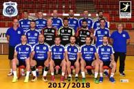 Sezóna 2017 / 2018
